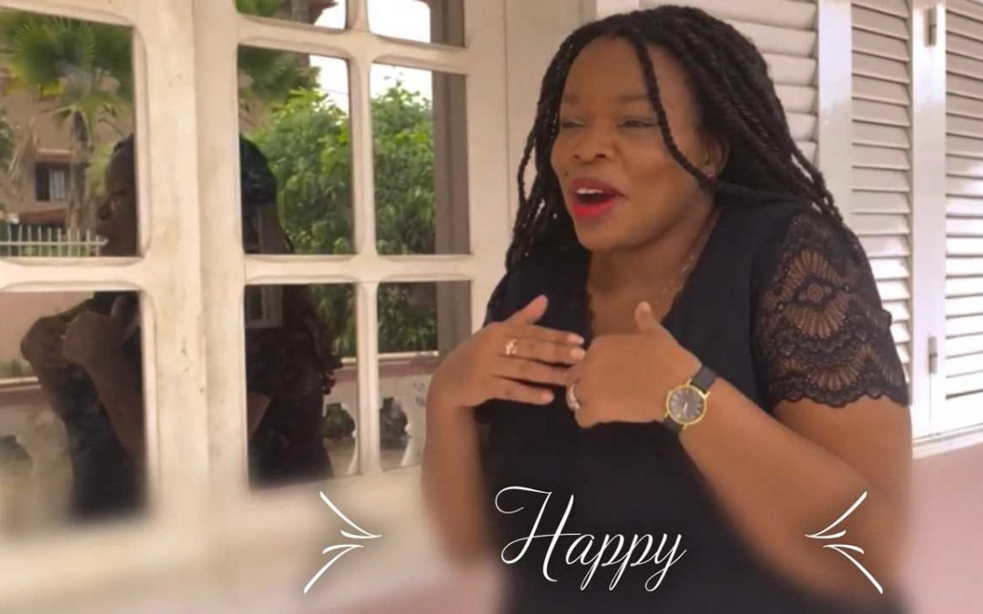 Happy the Loved One – A self-love Poem
