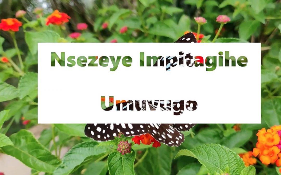 Nsezeye Impitagihe – Umuvugo